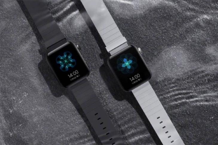 xiaomi watch official render featured