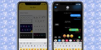 10 Best iPhone Emoji Keyboards You Should Use