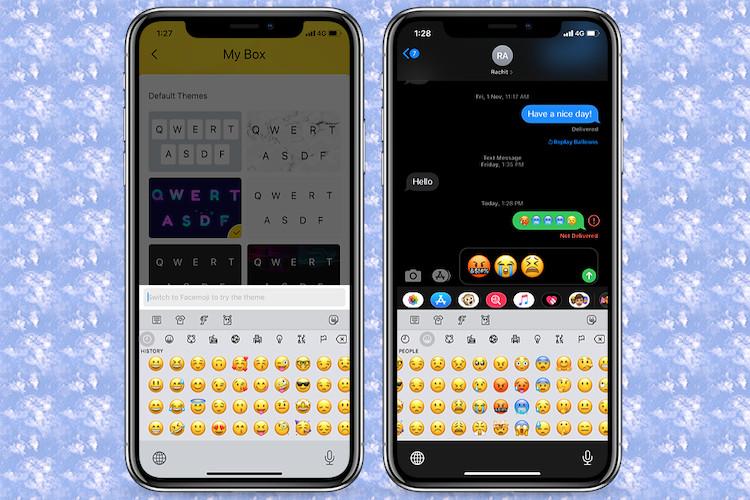 10 Best iPhone Emoji Keyboards You Should Use