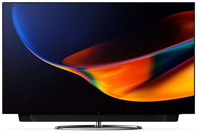 7. OnePlus Q1 4K QLED TV