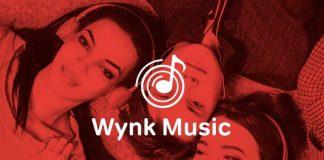 Airtel wynk music