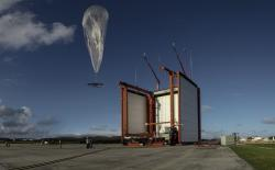 Alphabet's Loon Balloons Will Offer Internet Services to Remote Regions in Amazon