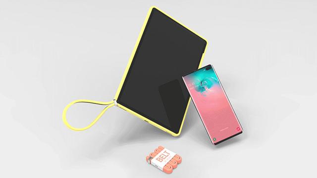 Samsung BELT SDC 19