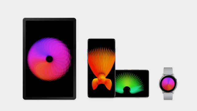 Samsung Announces Winners of its Mobile Design Competition