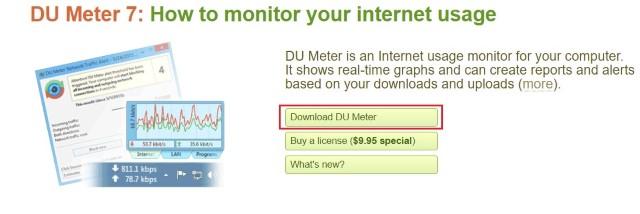 Laden Sie DuMeter herunter