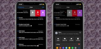 How to Flag Emails with Different Colors in Apple Mail App on iPhone and iPad