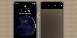 How to Disable Camera Access on iPhone Lock Screen