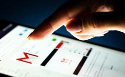 Gmail shutterstock website