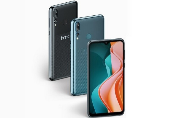 HTC Desire 19s Launched With Triple Rear Cameras, Android 9 Pie