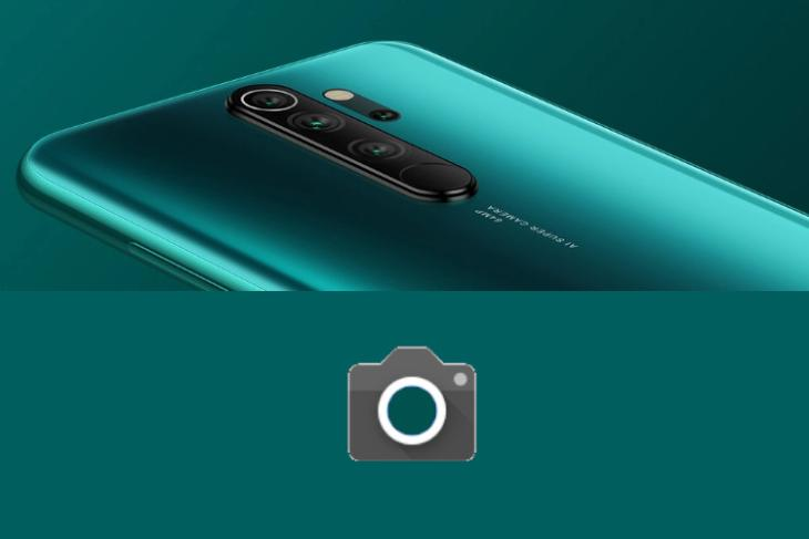 How to Install Google Camera (GCam) on Redmi Note 8 Pro