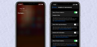 How to Opt Out of Siri Recordings Sharing on iPhone, iPad, Apple Watch, Mac, and Apple TV