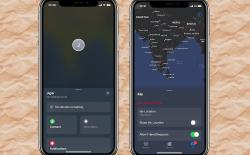 How to Receive Location Updates from Friends Using Find My on iPhone and iPad