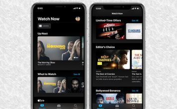 How to Stream High Quality Apple TV Movies and Shows on Mobile Data