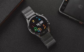 Huawei Watch GT2 launches in India in first week of December