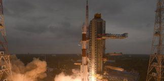 ISRO Cartosat-3 website