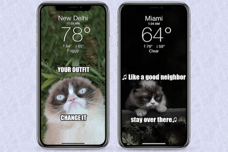 5 Best Funny Weather Apps for iPhone and Android