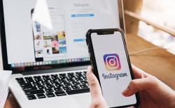Instagram shutterstock website