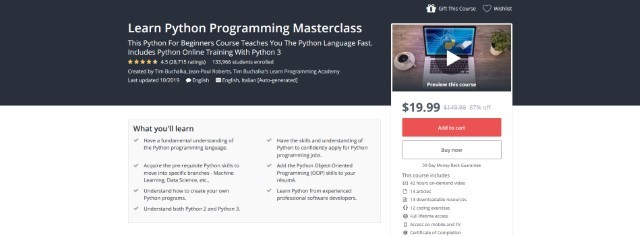 Learn-Python-Programming-Masterclass