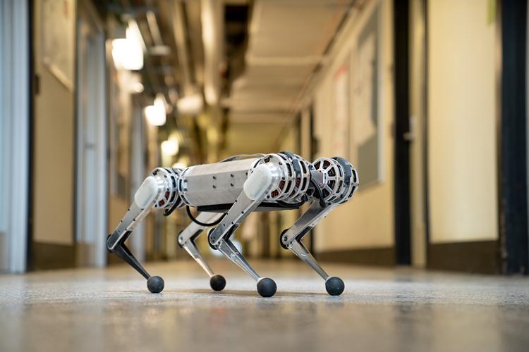 MIT-Mini-Cheetah
