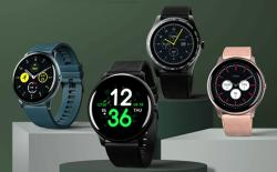 NoiseFit Evolve is a cheaper Galaxy Watch Active, launched in India