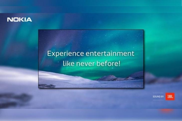 Nokia Smart TV India launch on December 5, pricing leaked