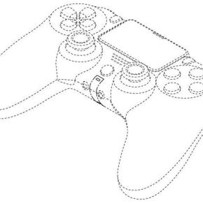 PS5 controller patent japan body (1)