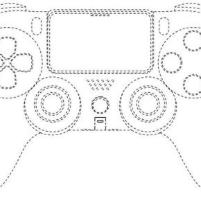 PS5 controller patent japan body (2)