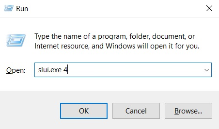 Re-activate Windows 10 License on New Machine 2