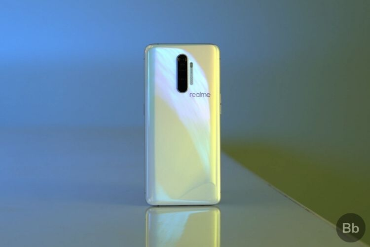 Realme X2 Pro with Snapdragon 855 Plus, 64MP camera, and 50W Supervooc charging