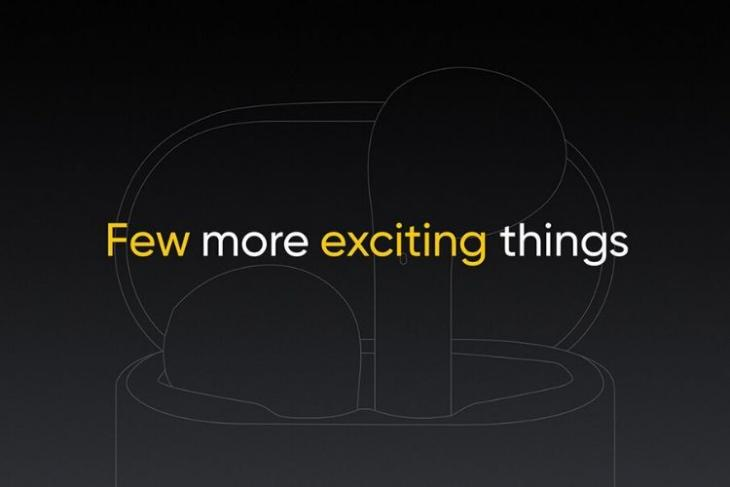 Realme truly wireless earbuds launching in December