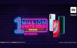 Redmi Note 8 8 Pro 1 Million website