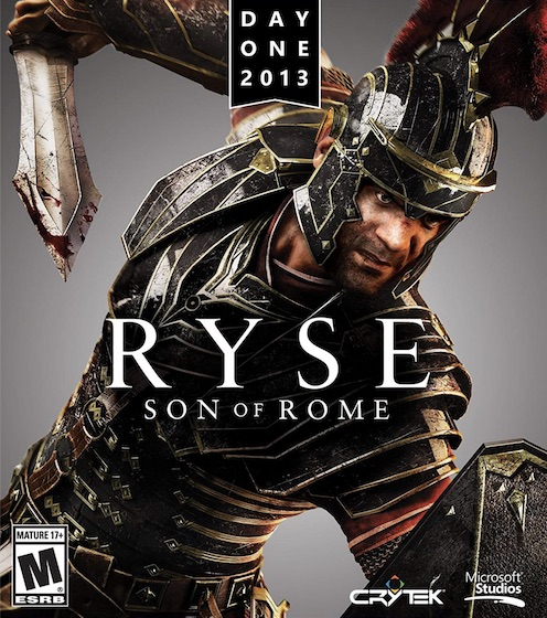 Ryse- Son of Rome Day One Edition