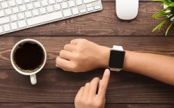 Smartwatch shutterstock website