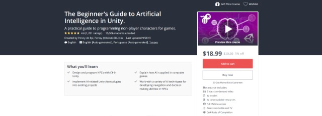 The-Beginners-Guide-to-Artificial-Intelligence-in-Unity
