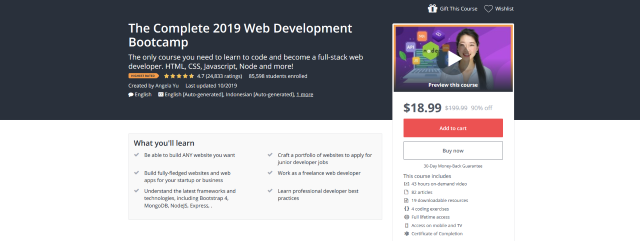 The-Complete-2019-Web-Development-Bootcamp