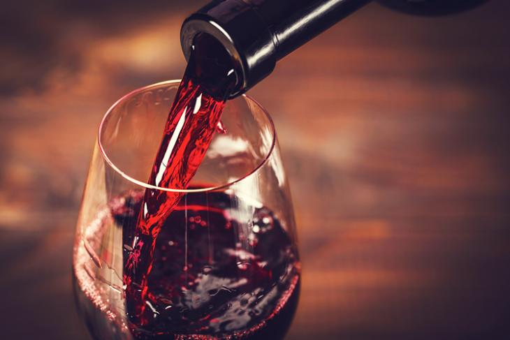 This Startup Sent Red Wine to the International Space Station