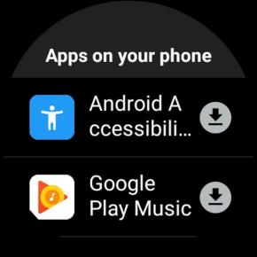 Wear OS screenshot body (1)