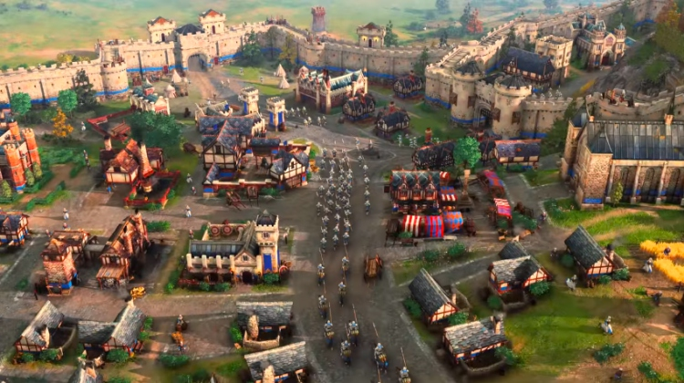 age of empires 4 - coming 2020