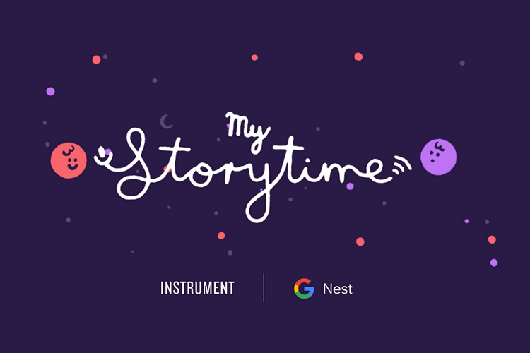 Google Assistant Can Now Narrate Your Stories to Kids
