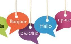 google news multiple languages