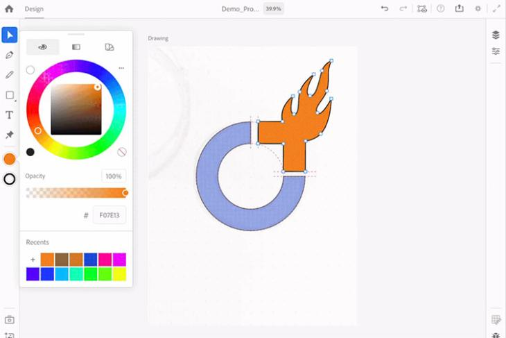 illustrator ipad apple featured