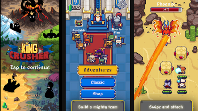 5 New Casual Android Games You Should Play This Week