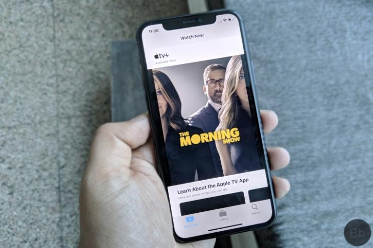 list of apple TV+ shows and movies
