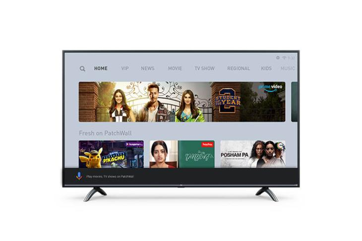 mi tv 4x 55 2020 launched