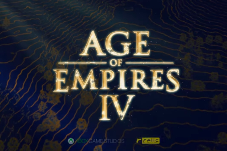 microsoft age of empires 4