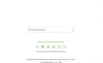 mojeek search engine ft