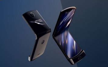 Motorola re-enters premium segment in 2020 with snapdragon 865 - motorola razr is coming to india