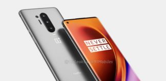 oneplus 8 pro to sport 120Hz refresh rate display
