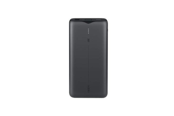 oppo 10000mah vooc flash charge power bank featured