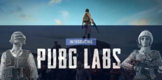 PUBG Labs: test out new features before launch